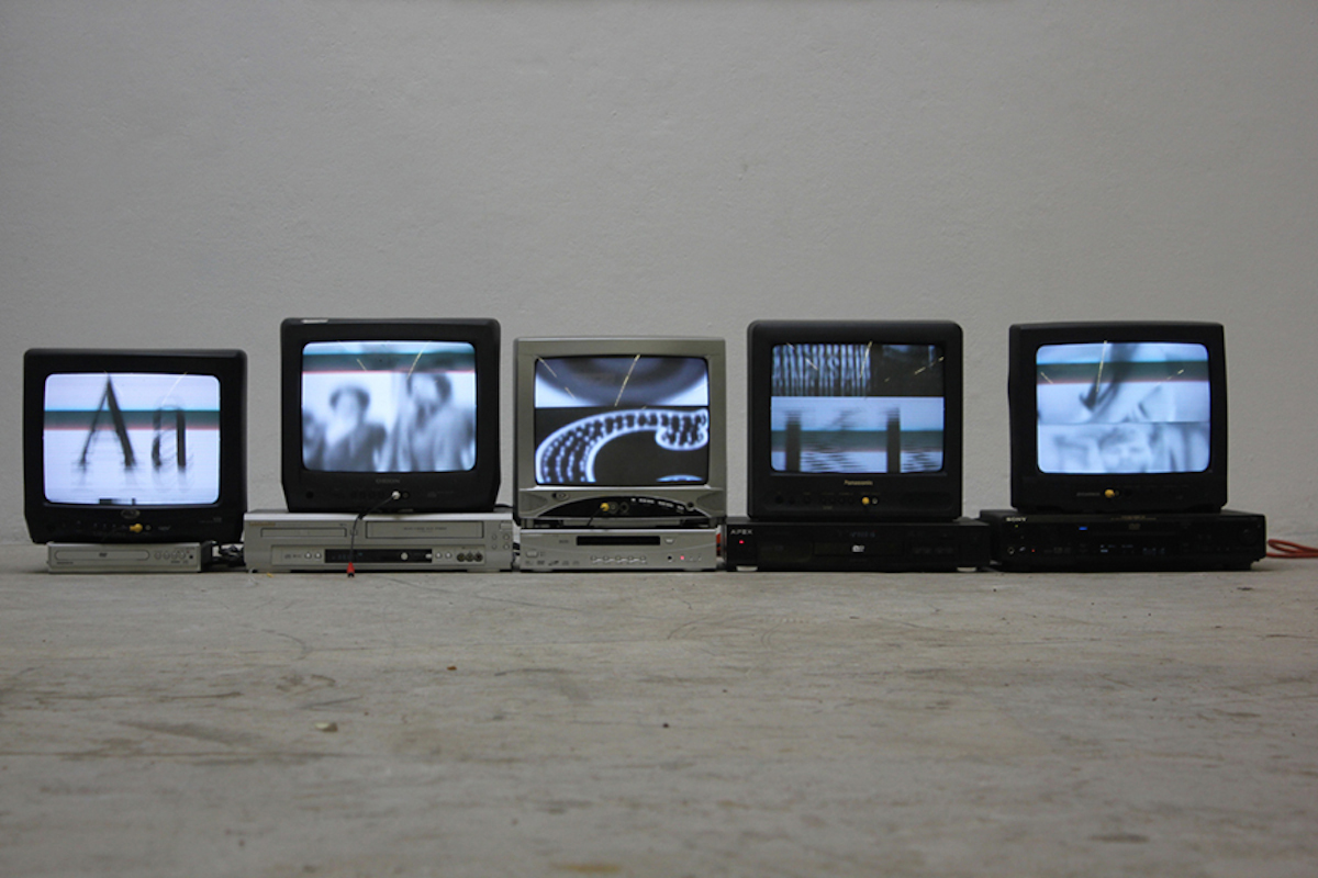 Paul Stephen Benjamin, ABCKL !, 2013, video still