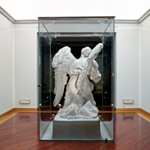 Catherine Wagner, Wagner Angel Encased Bernini
