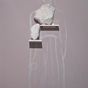 Catherine Wagner, Framents-Femminile