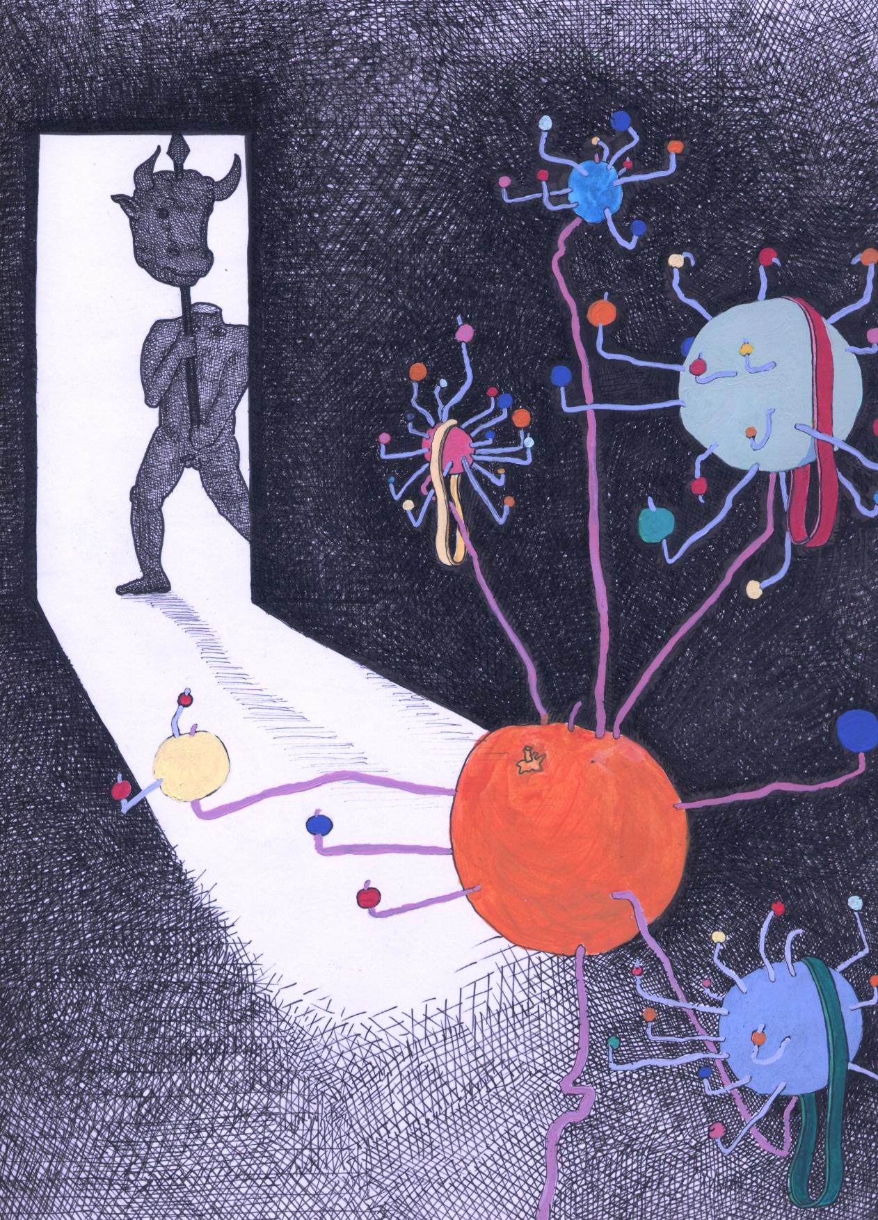 Daniel Fabian - Happenstance