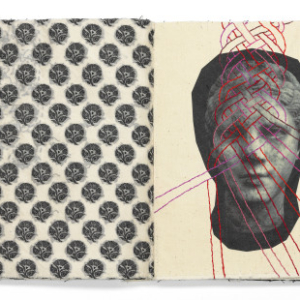 Dianna Frid Apuntes Artist's Book