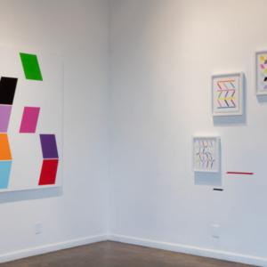 Jessica Snow, Galleri Urbane install