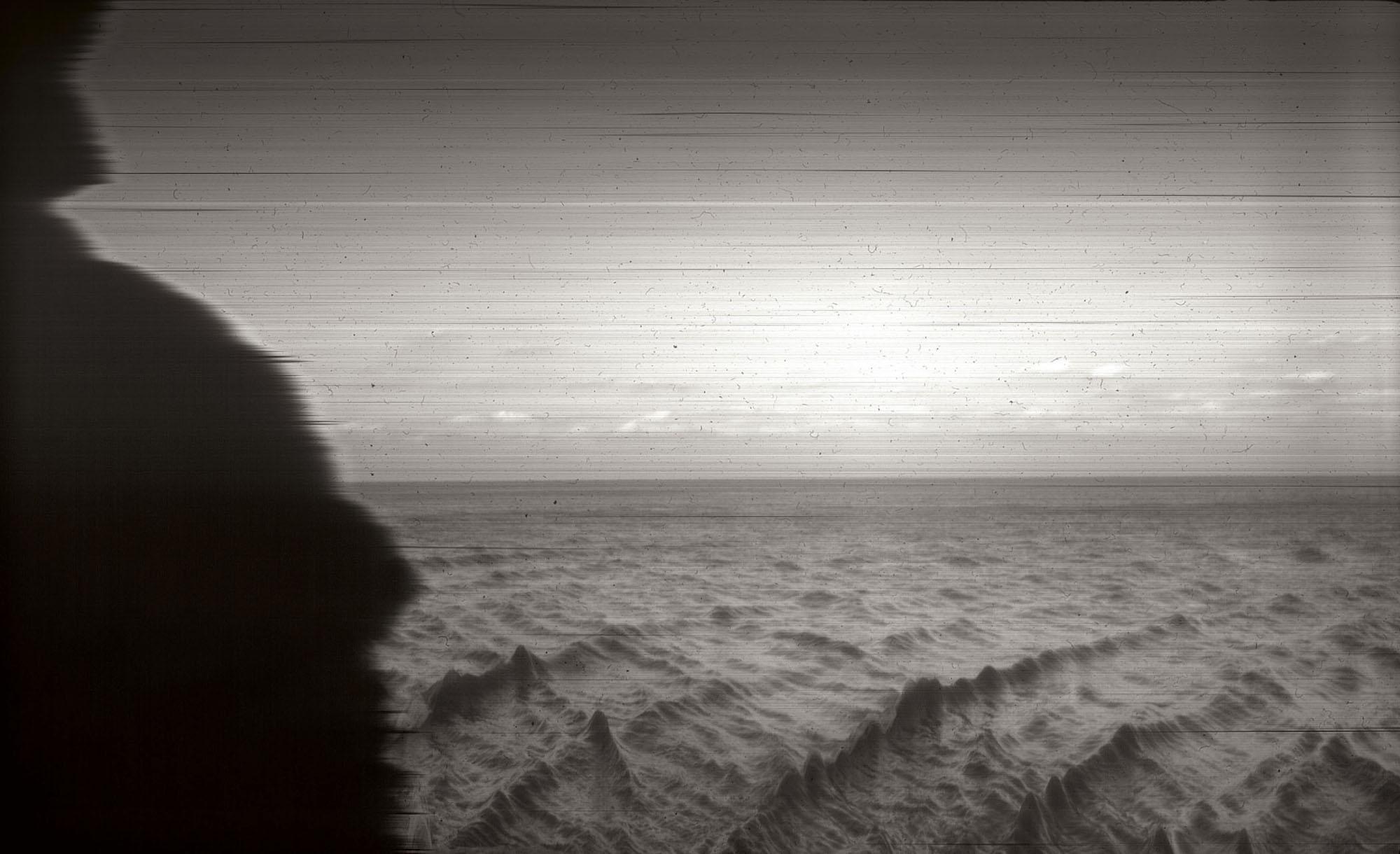 John Neff, 1/4/11, 2011/2013, framed archival inkjet print, frame ...