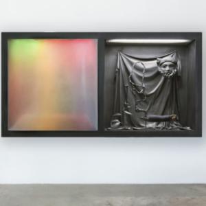 Michael Jones McKean Colors Passing Through Us