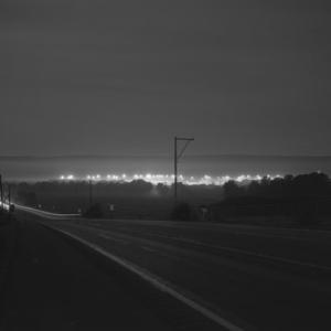 """Stephen Tourlentes, Allenwood PA Federal Prison, 2011, Archival pigment print, 22"""" x 24"""""""