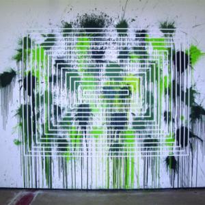 Santiago Cucullu, Green Hell