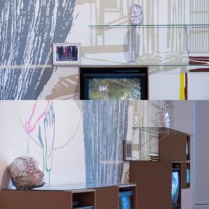 Santiago Cucullu, Here To Go (detail), 2014