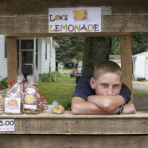 Kristine Brailey, Lex's Lemonade, 2015
