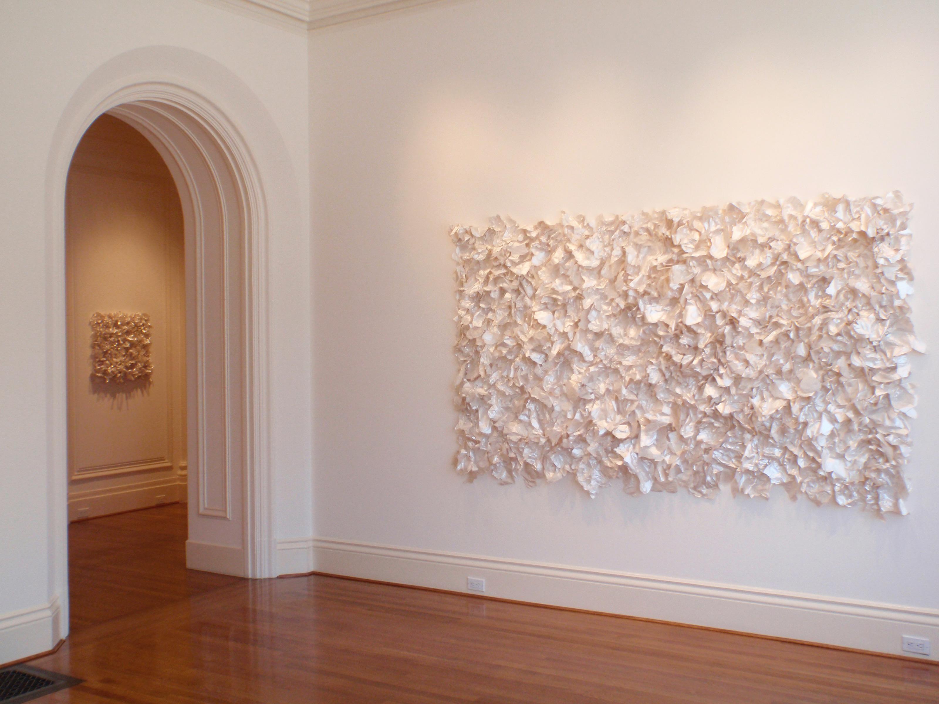 Rosana Castrillo Diaz, Installation View