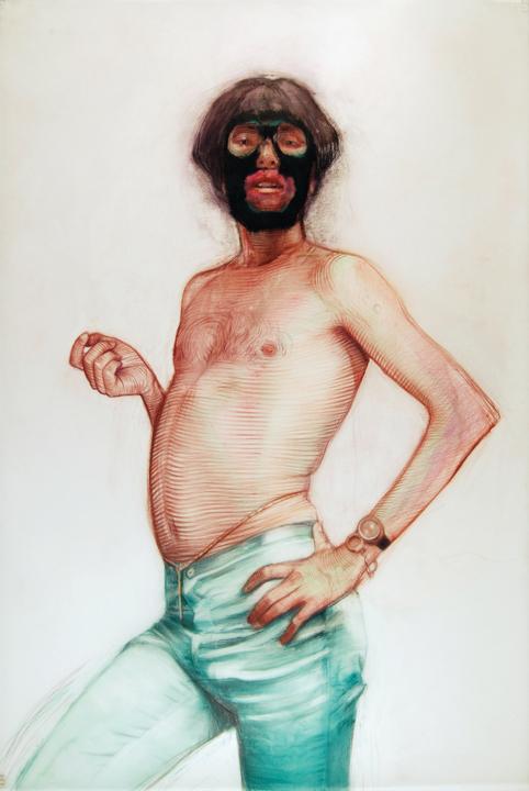 Geoffrey Chadsey, 2. blackface_rod_72dpi