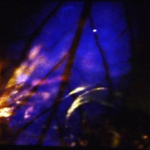 Robbie Land, Betty Creek, 2006, still from 16mm film