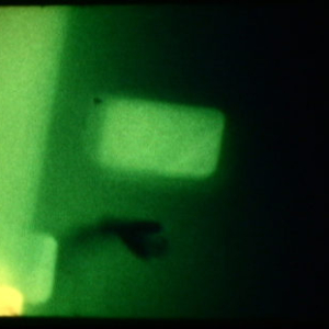 Robbie Land, Matters of Bioluminescence, 2014, still from 16mm film