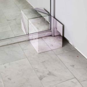 Cayetano Ferrer, Corner Cube, 2010, MDF, inkjet photo