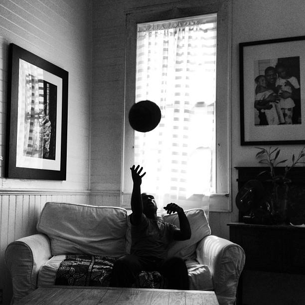 Garrett Bradley, Malik, 2014, iPhone