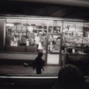 Garrett Bradley, 1A.M., 2010, 35mm