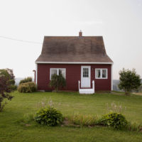 Vaughn Sills, Home Sweet Home, 2009-2014, pigmented print, from the series True Poems Flee