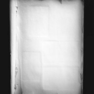 J John Priola, Scrapbook, 1995, gelatin-silver print, 24 x 20 inches framed, from the series Saved