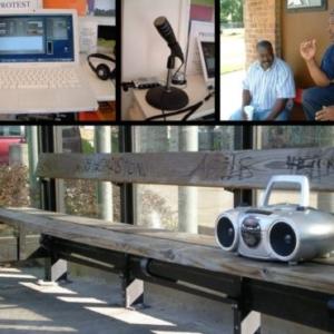 J Hill, ABC (Anecdotal Broadcast Company), 2008, Internet/Pirate A.M. Radio, variable