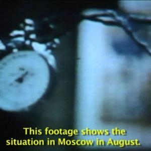 Kerry Tribe, The Last Soviet (film still), 2010, video, variable