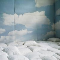 Sarah Hobbs, Escapism, 2009, chromogenic print, 48 x 60 inches