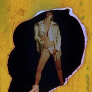 Mariah Garnett, Encounters I May Or May Not Have Had With Peter Berlin (film still), 2012, 16mm, 14min