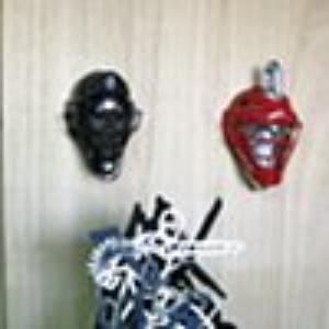 Bernard Williams, 2011, mixed media sculpture installation, varying dimensions. Image courtesy of www.bernardwilliamsart.com