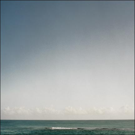 Will Michels, El Dorado Beach, 2004, Type-C photograph, Courtesy of http://madebywill.com/