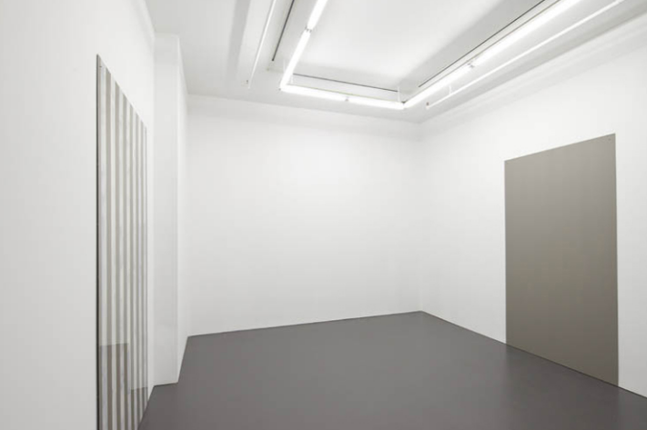 Gaylen Gerber, Installation view, Wallspace Gallery, New York, NY, 2010. Image courtesy of www.wallspacegallery.com