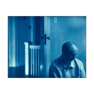 Will Michels, In My Room The Day My Friend Tim Died February 2, 2003, 2003, cyanotype on vellum, Courtesy of http://madebywill.com/