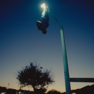 "Kahlil Joseph, m.A.A.d., 2014, 35mm motion picture still (""Streetlight""), 1240 x 670 pixels"