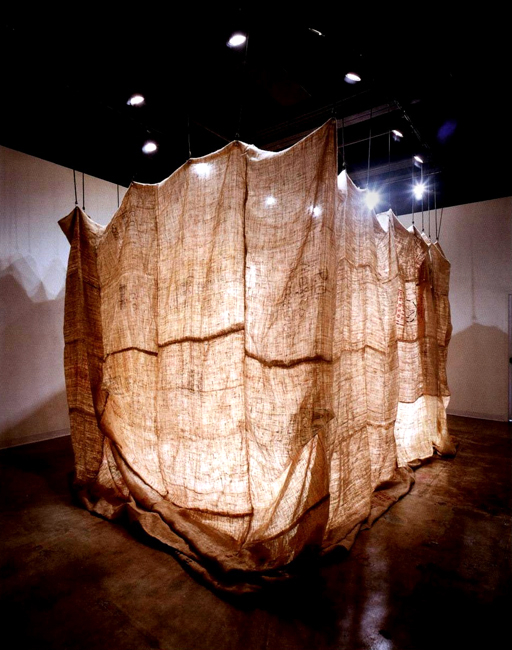Kaneem Smith, Contentment in Misinterpretation, 2008, 